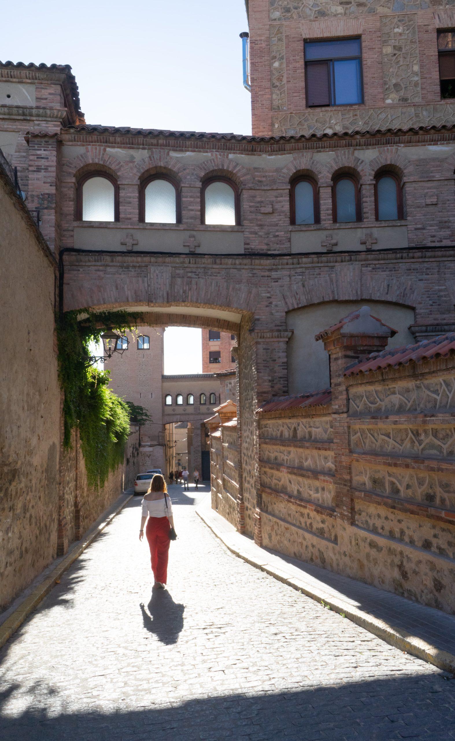 Que hacer en Segovia en un día
