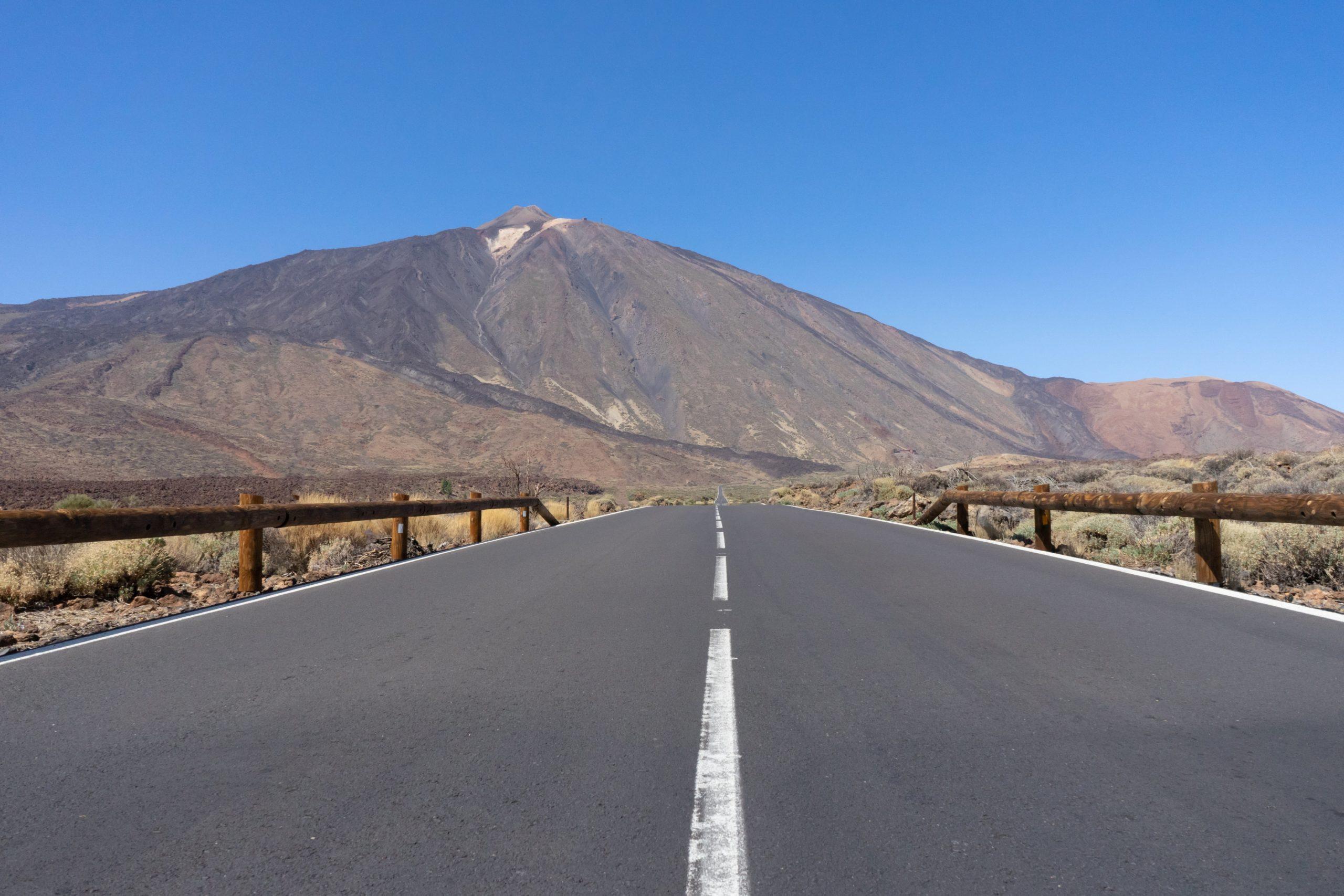 Que hacer en Tenerife en una Semana