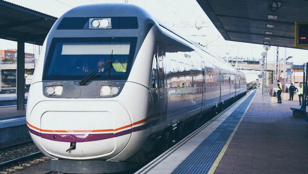 Madrid a Segovia Tren