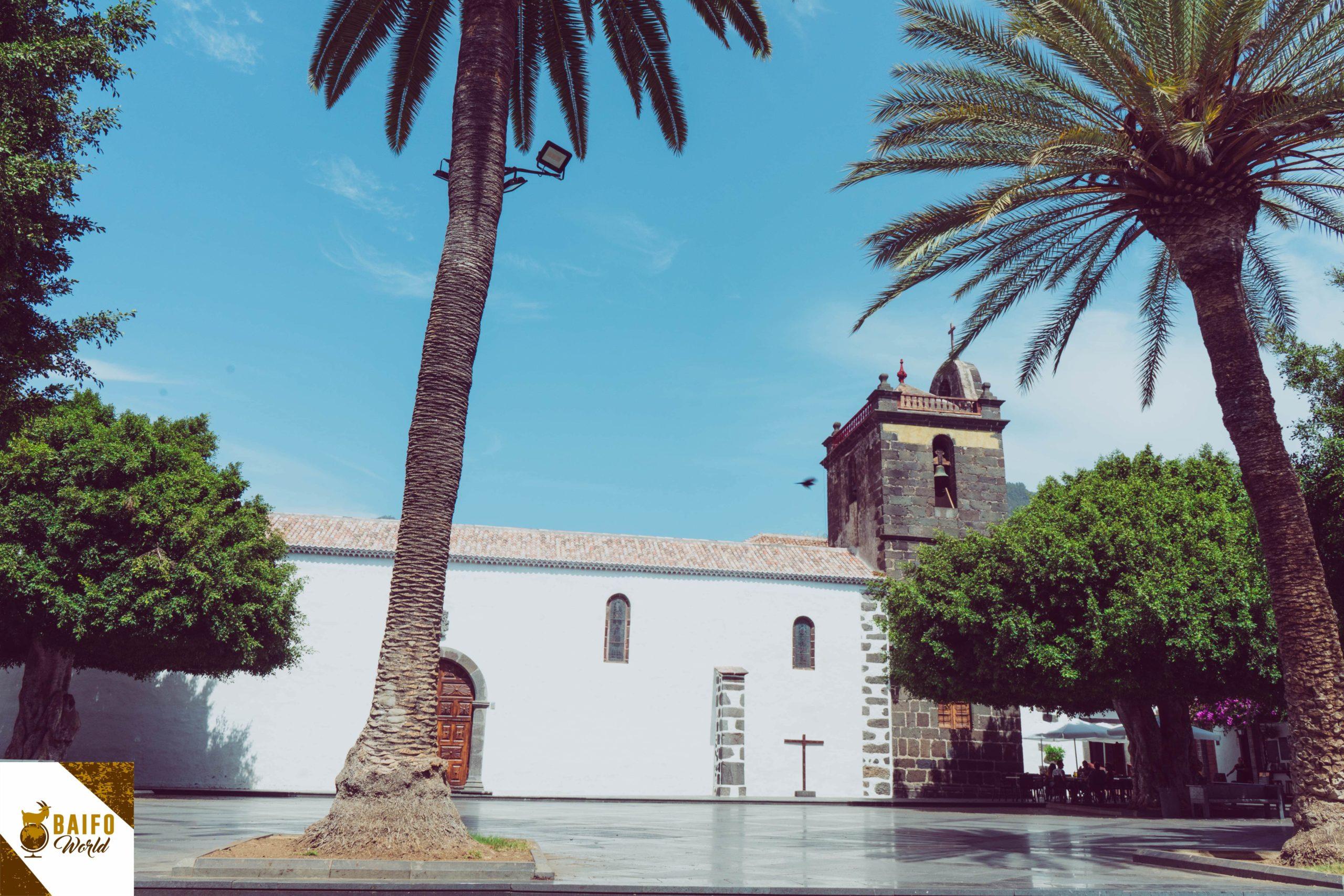 Mejores Museos de la Palma