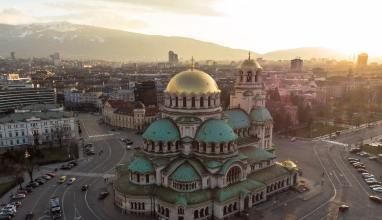 sofia bulgaria que ver