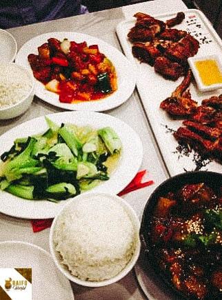 mejor restaurante chino milan