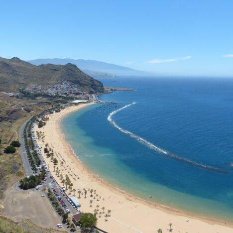 Las 6 mejores cosas que hacer en La Palma en las Islas Canarias