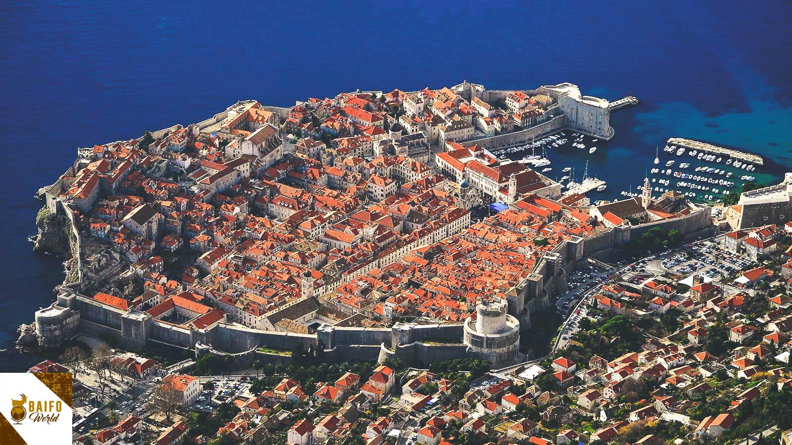 Información sobre Dubrovnik