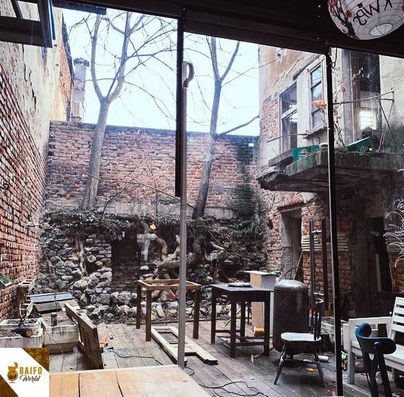 donde comer en sofia bulgaria