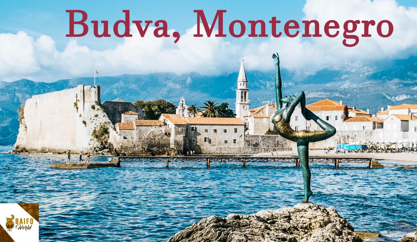 Que hacer en Budva Montenegro