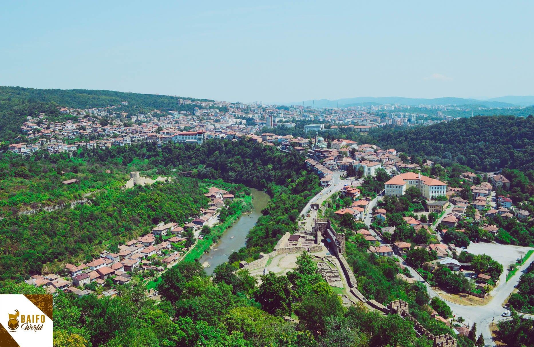 cuando viajar a Bulgaria