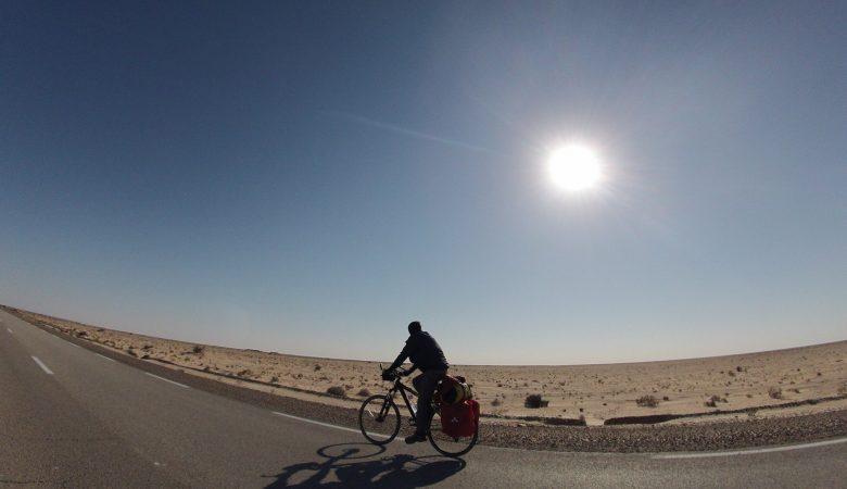 mejor bicicleta para viajar