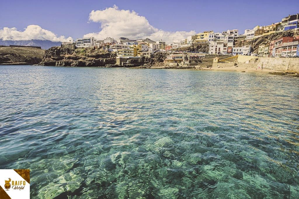 playa sardina norte Gran Canaria