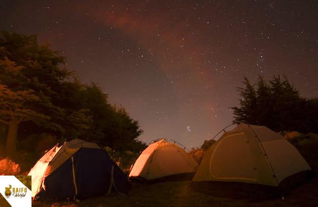 campings para Gran Canaria de pago