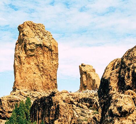 Acampar en Gran Canaria Gratis y Campings de Pago