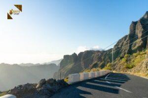 imagen carretera de masca