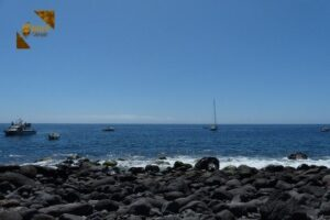 barranco masca playa