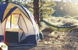 normativa acampada libre españa