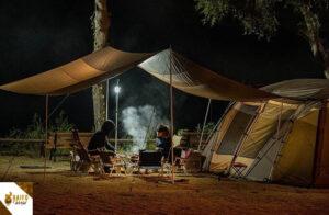camping españa 5 estrellas