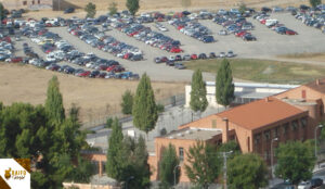 aparcamiento gratis en toledo