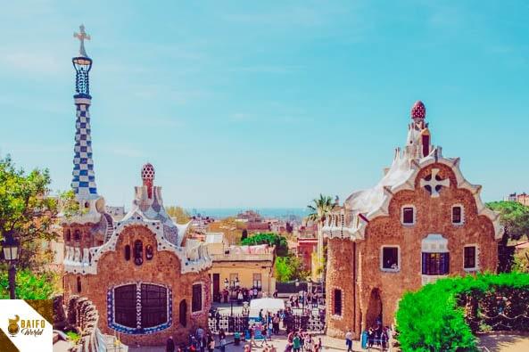 que ver y hacer Barcelona