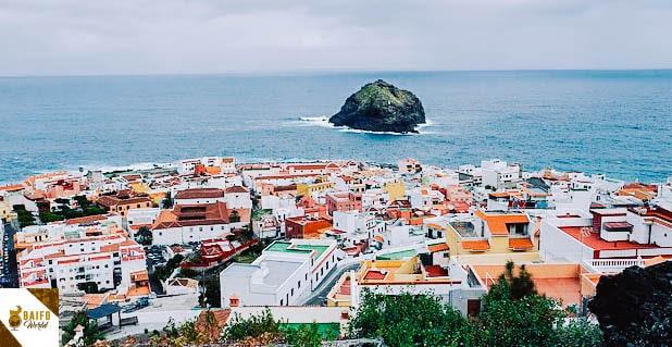que ver en Garachico Tenerife