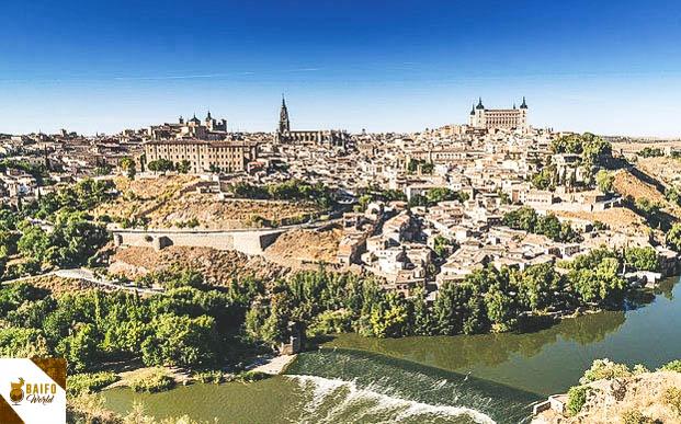 que ver en Toledo España