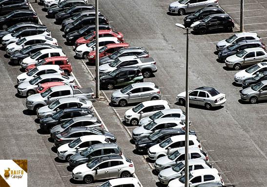donde aparcar en Toledo